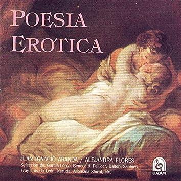 Poesía Erótica