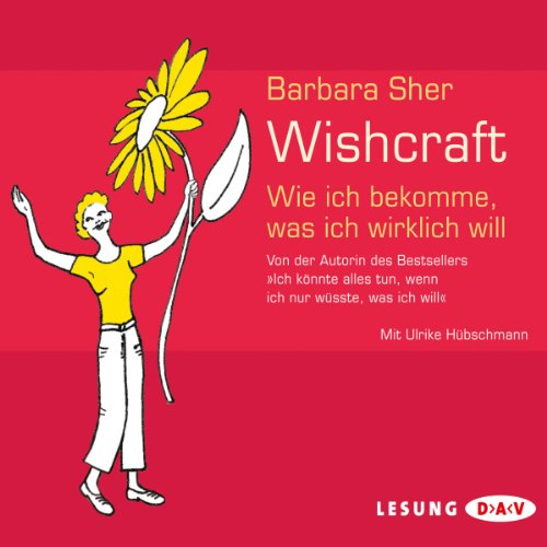 Wishcraft audiobook cover art
