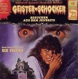 Geister-Schocker – Folge 21: Besuch aus dem Jenseits