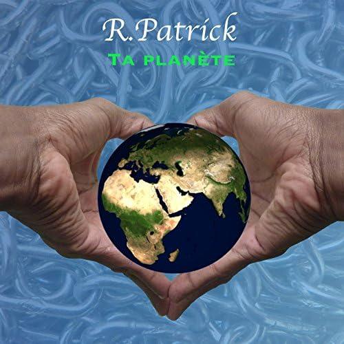 R Patrick