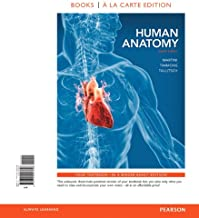 Best human anatomy eighth edition martini timmons tallitsch Reviews