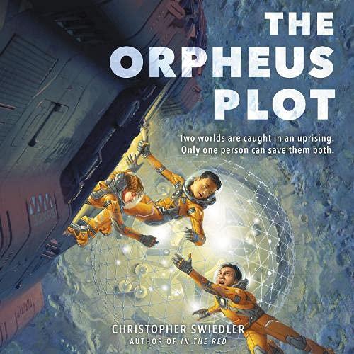 The Orpheus Plot cover art
