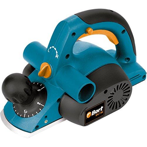 Bort BFB-710N cepilladora eléctrica 650 W 16500 RPM -