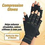Zoom IMG-2 guanti compressione per artrite contenuto
