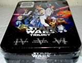 Star Wars Trilogy with Exclusive Best Buy Tin (Widescreen Theatrical Edition)