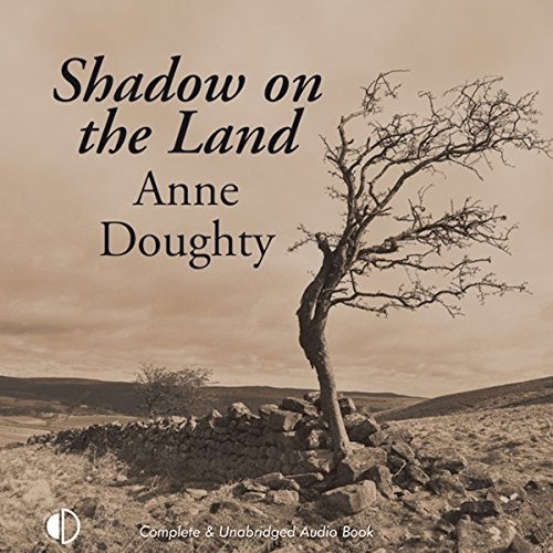 Shadow on the Land cover art