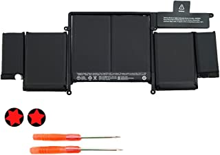 A1493 A1502 New Laptop Battery for Apple MacBook Pro 13