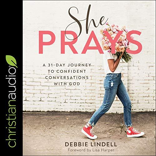 She Prays cover art