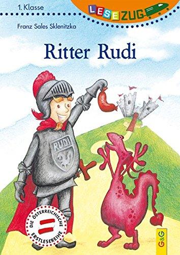 LESEZUG/1. Klasse: Ritter Rudi