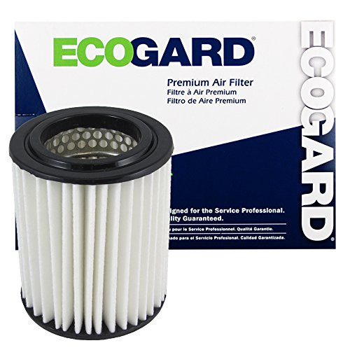03 honda element air filter - 2