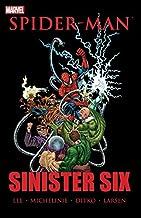 Spider-Man: Sinister Six (Amazing Spider-Man (1963-1998))
