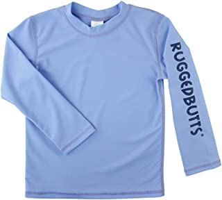 baby long sleeve rash guard