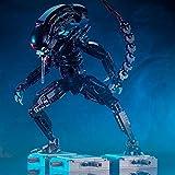 Modbrix Figura de Alien...
