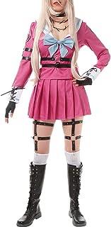 Nuoqi Danganronpa V3 Killing Harmony MIU Iruma Cosplay Outfit