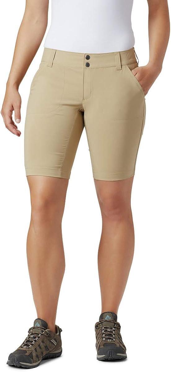 Columbia Women's Saturday Long Short Trail Max 43% OFF online shop