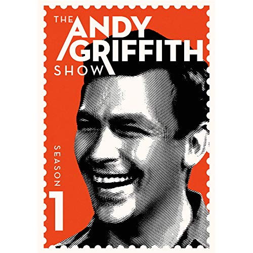 Andy Griffith Show: Season 1 (Artwork may vary)