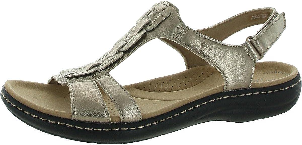 Clarks SALENEW very popular! Women's Eliza Large special price Sandal Slide April