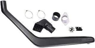 Wotefusi Car Air Ram Intake Snorkel Kit Set for Mitsubish Pajero Nh Series 1990-1997 1991 1992 1993 994 1995 1996