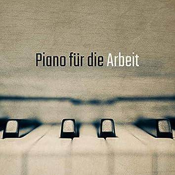 Piano für die Arbeit: Sanfte Melodie für Büro und Arbeitsplatz