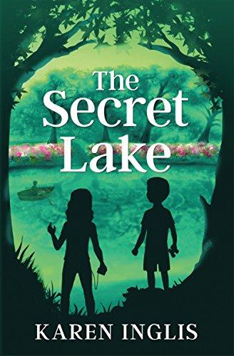 The Secret Lake (English Edition)