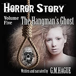 The Hangman's Ghost cover art
