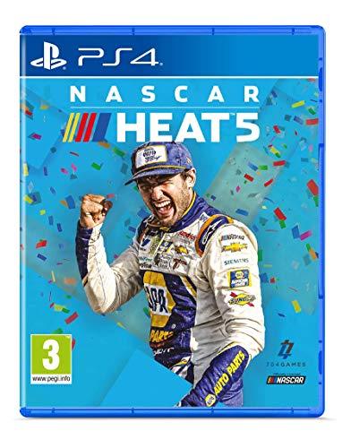 Nascar Heat 5 - PlayStation 4 [Edizione: Regno Unito]