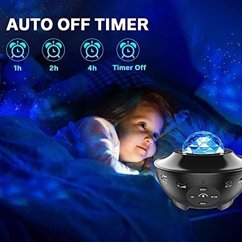 LucaSng Iluminación infantil nocturna