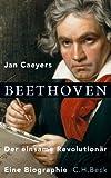 Jan Caeyers: Beethoven