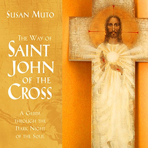 The Way of Saint John of the Cross cover art