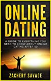 Online Dating: A Guide To Everything You need to know about Online Dating After 40 (Pandemic Made Me...