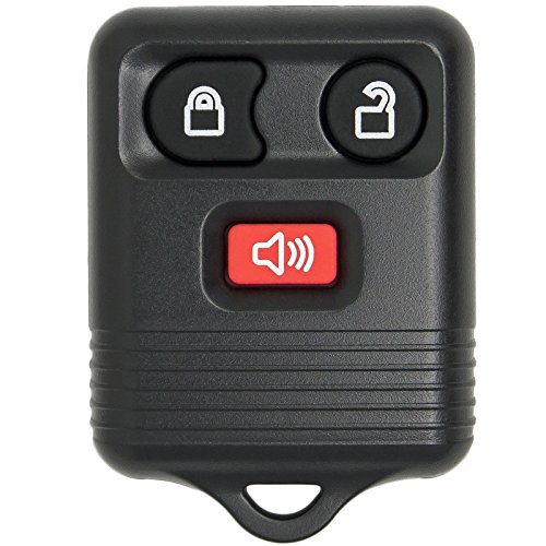 BestKeys AZ-FS-R-FD-3 Keyless Entry Remote
