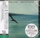 Return To Forever / Chick Corea