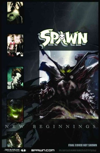 (Spawn: New Beginnings) By Carlton, Will (Author) paperback on (08 , 2011)
