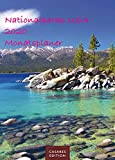 Nationalparks USA Monatsplaner 2020 30x42cm -