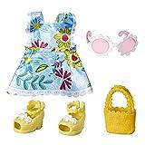 Baby Alive - Poupées Littles - Vêtements d'été Little Styles pour Poupon