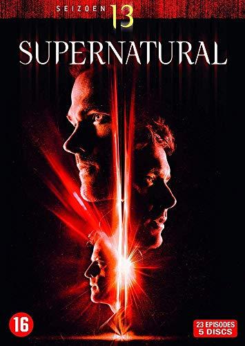 Supernatural - Komplette Staffel 13: FSK ungeprüft