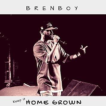 Keep It Home Grown