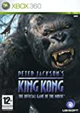 Ubisoft King Kong: The Official Game of the Movie, Xbox 360