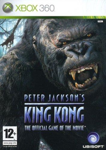 Ubisoft King Kong - Juego (Xbox 360, Xbox 360)