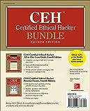 Walker, M: CEH Certified Ethical Hacker Bundle, Fourth Editi - Matt Walker