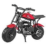 XtremepowerUS Pro-Edition 40CC 4-Stroke Mini Kids Dirt Bike Pit...