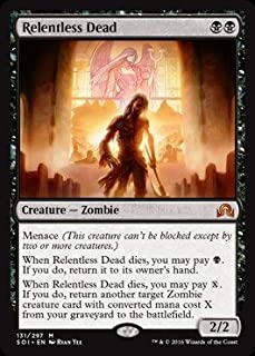 Magic: The Gathering - Relentless Dead - Shadows Over Innistrad