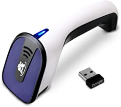 ScanAvenger Portable Wireless Bluetooth Barcode Scanner: 3-in-1 Hand Scanners –..