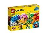 LEGO 10712 Classic LEGO Bausteine-Set - Zahnräder (Vom Hersteller nicht mehr verkauft)