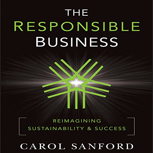 The Responsible Business cover art