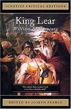 King Lear: Ignatius Critical Editions