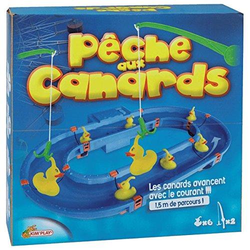 Circuit Pêche aux canards