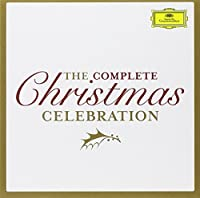 The Complete Christmas Celebration [7 CD Box Set] by Various Artists (2010-11-09)