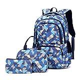 Youxiu Mochilas Infantiles Girls School Bag Set Mochilas Chicas Niña Bolsas Escolares,Mochilas para Escuela...