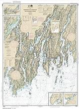 NOAA Chart 13293